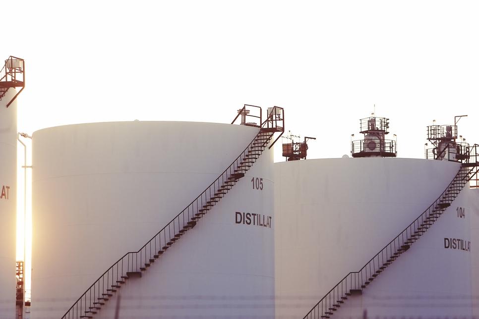 McDermott has won a contract to build 38 CB&I storage tanks in Saudi Arabia [representational image].