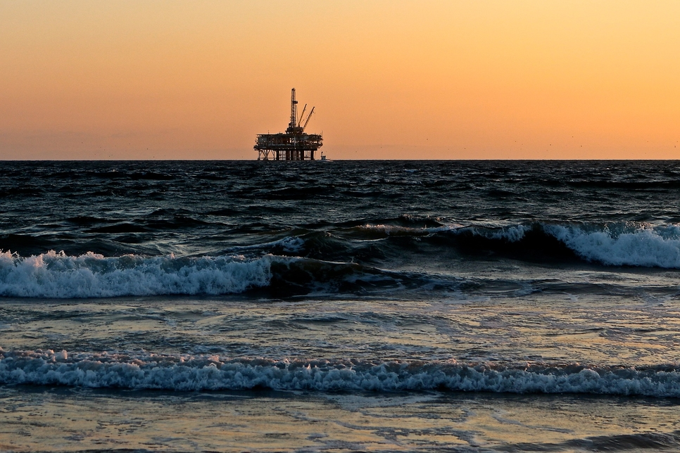 Saipem will build underwater systems to support Saudi Aramco activity in the Berri and Marjan offshore fields [representational image].