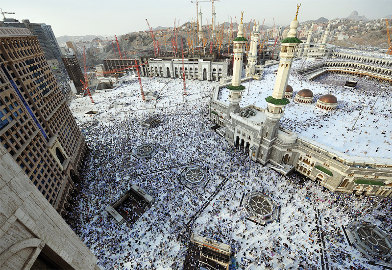 Accor Holy Destinations will operate in Makkah.