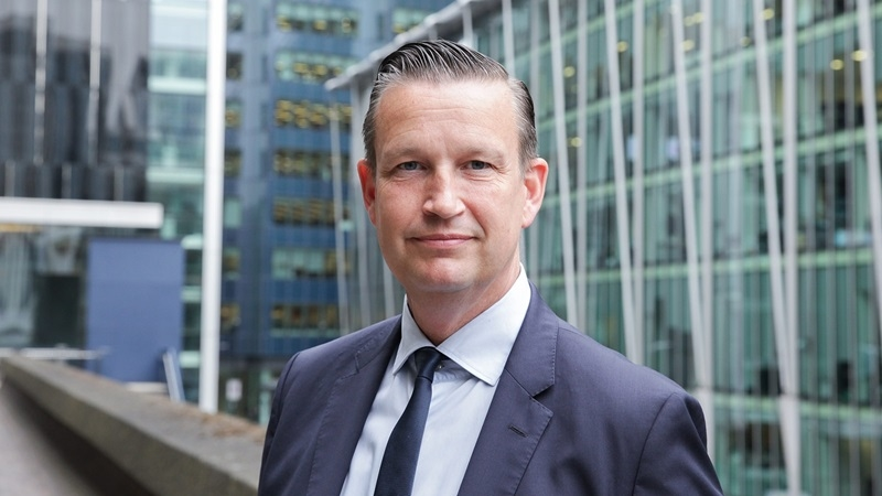Stephen Jeffery, CTO of Mace Group, has been promoted to the company's board to drive innovation.