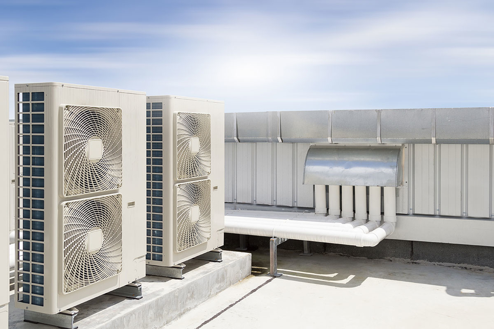 HVAC efficiency is a crucial part of future energy-management strategies, Al Gurg says.