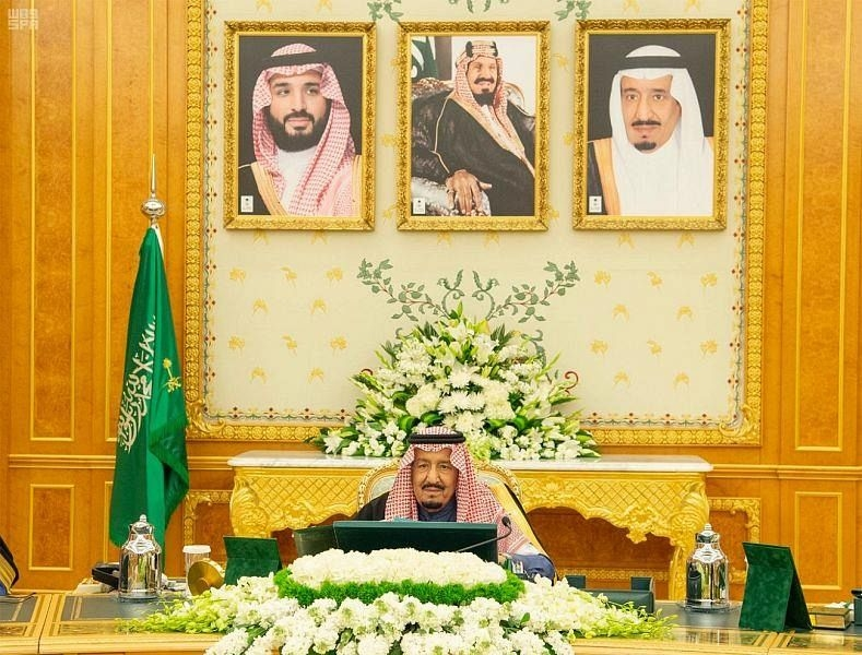 Saudi Arabia's King Salman has approved a $3bn private-sector stimulus package.