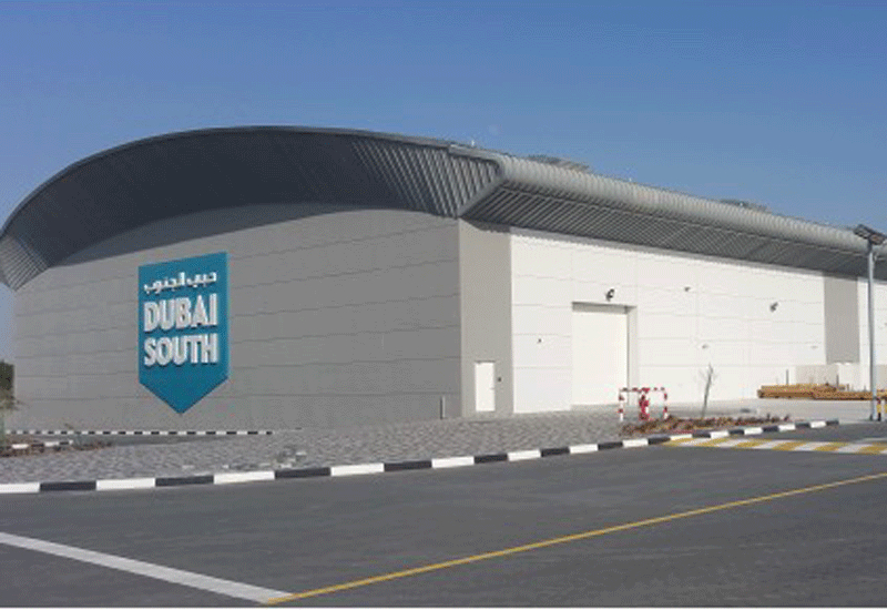 Dubai South and Singapore's SP Group will explore district cooling opportunities.
