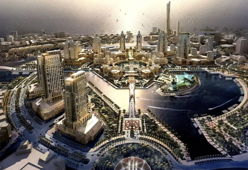 Russia and China will invest in Saudi Arabia's tourism projects [representational image].
