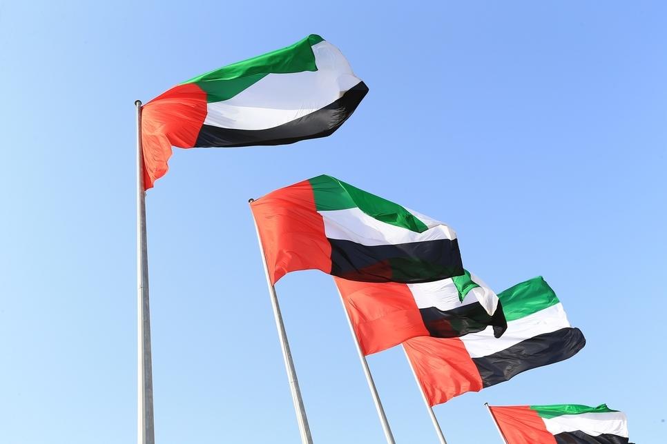 The new UAE law has taken effect.