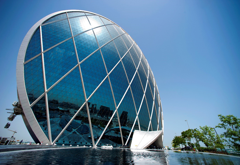 Abu Dhabi development giant Aldar has posted a 3% year-on-year increase in net revenue in 2018.