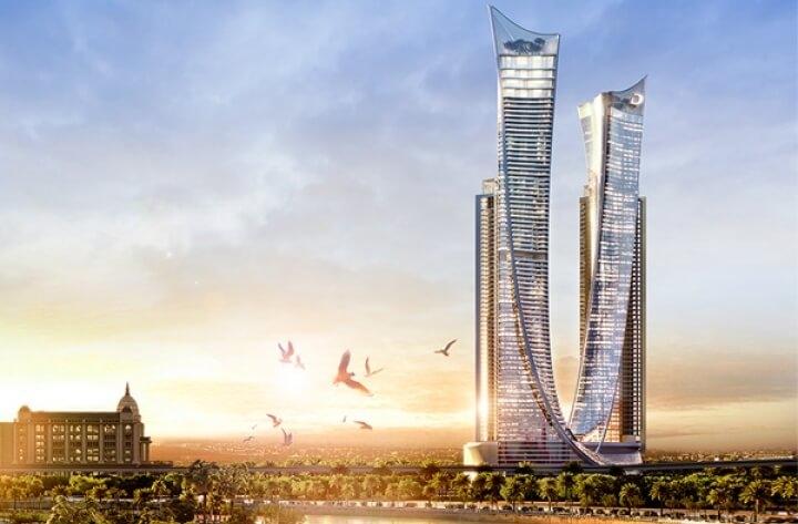 Damac Properties is a listed property developer in Dubai [representational].