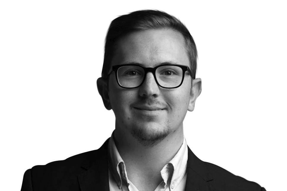 Oscar Rousseau is deputy editor of Construction Week.