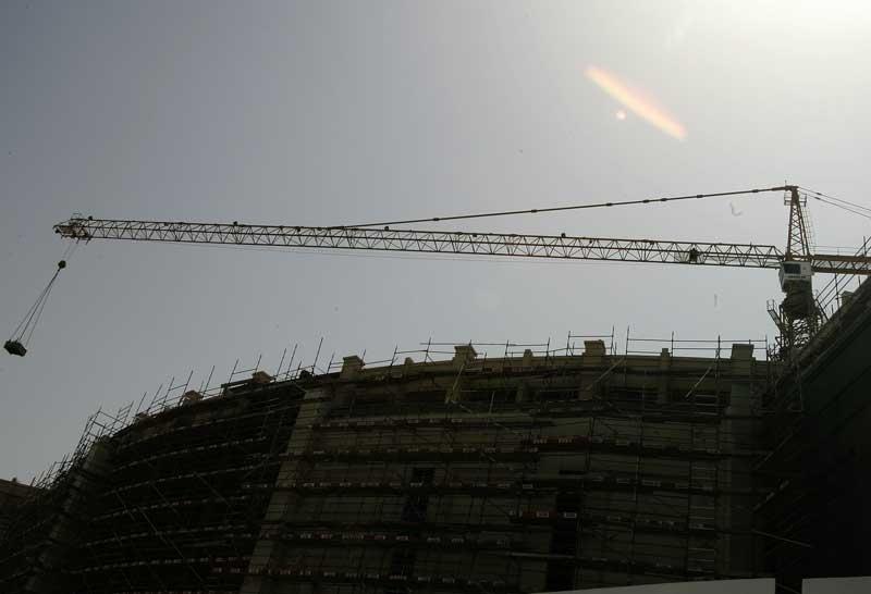 Al-Khodari is a major Saudi Arabian construction contractor.