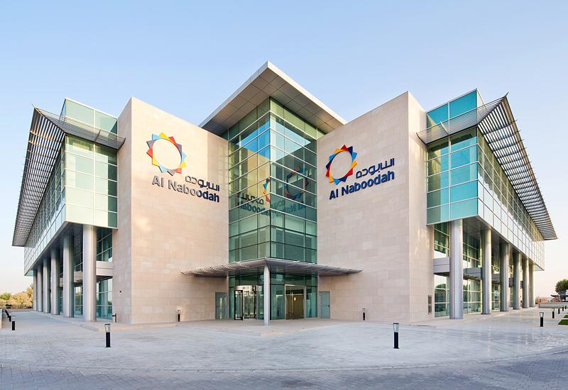 Al Naboodah Construction Group is a Dubai contractor.