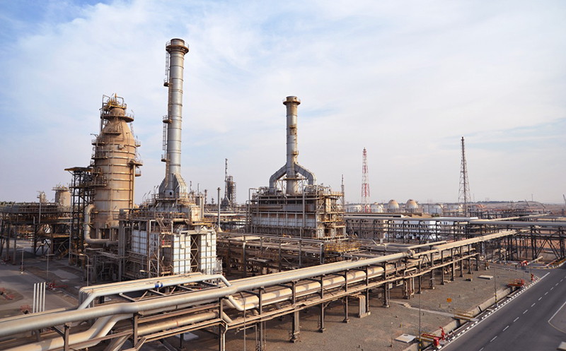 Adnoc Refining has awarded Wood a contract to implement the Ruwais refinery's expansion.
