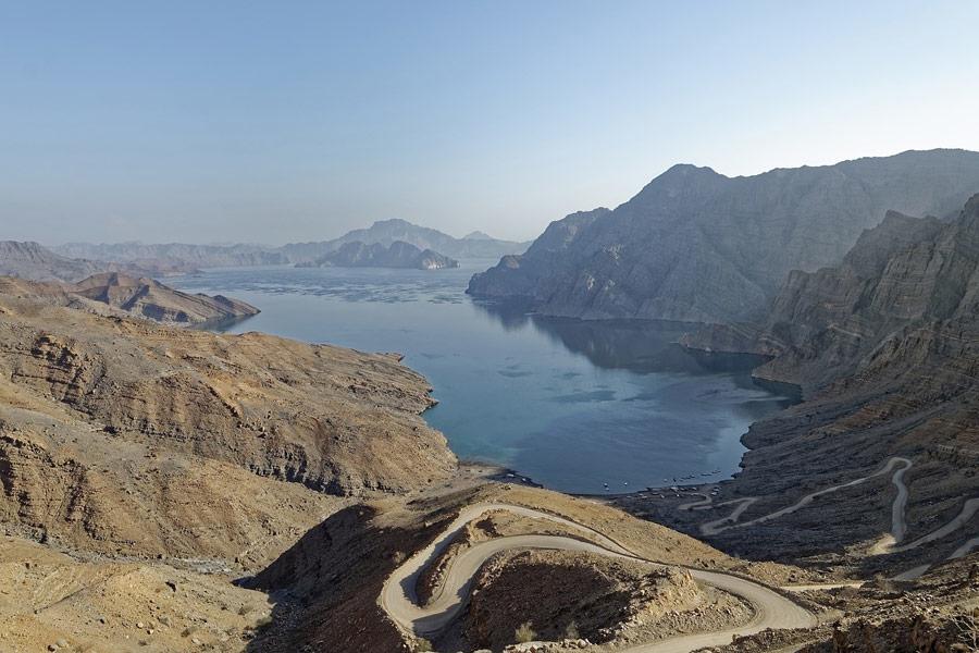 Oman's Musandam may get a new airport.