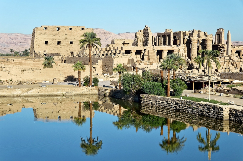 Saudi's Acwa has signed a contract with the Egyptian government for a $2.5bn Luxor project [representational image].
