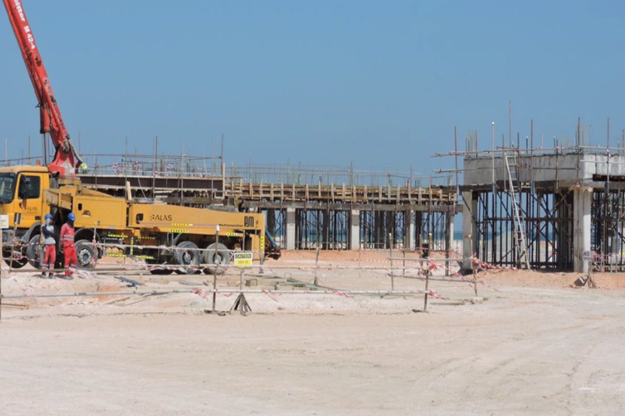 Abu Dhabi is developing a women-only beachfront project in Al Dhafra Region.