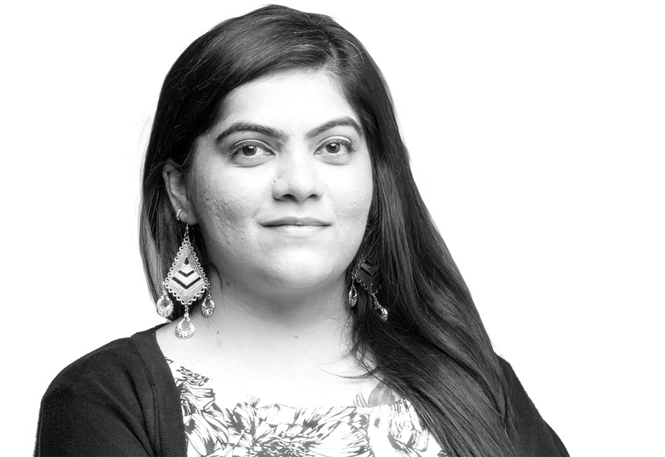 Neha Bhatia is the editor of Construction Week.