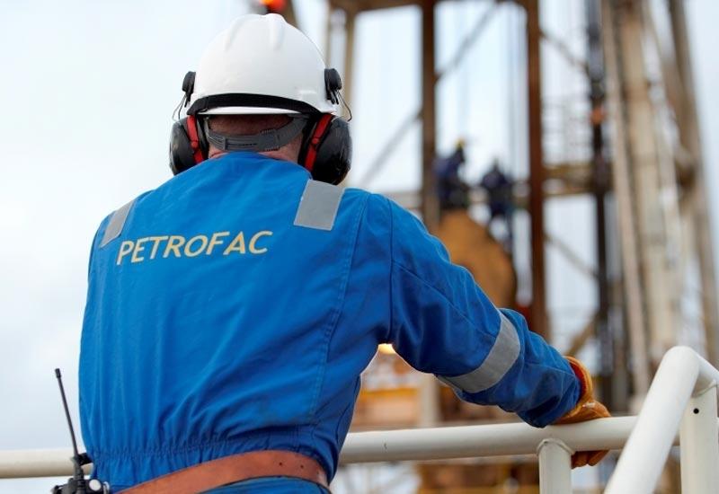 Petrofac has won PDO's contract.