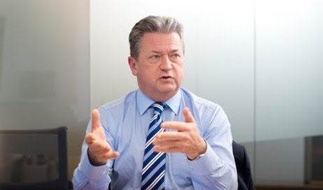 Neil Bruce is president and CEO of SNC-Lavalin.
