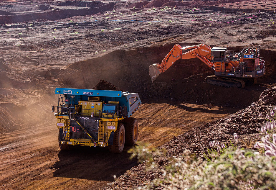 Autonomous vehicles are supporting mining industry operations around the world.