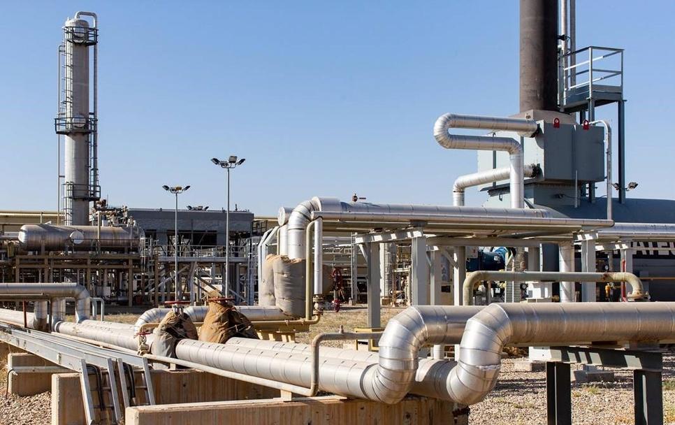 Dana Gas is focusing on Iraq.