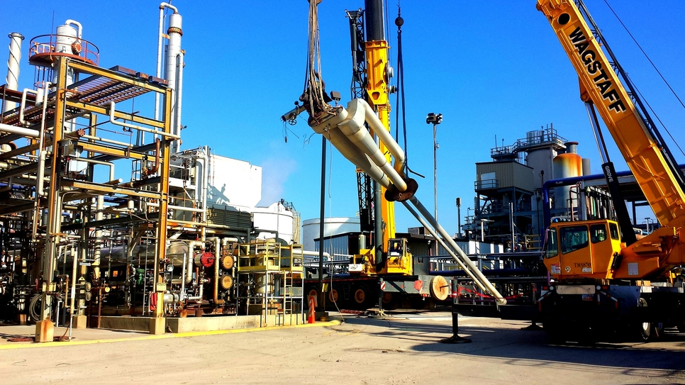 Bapco's Sitra oil refinery is being modernised [representational image].