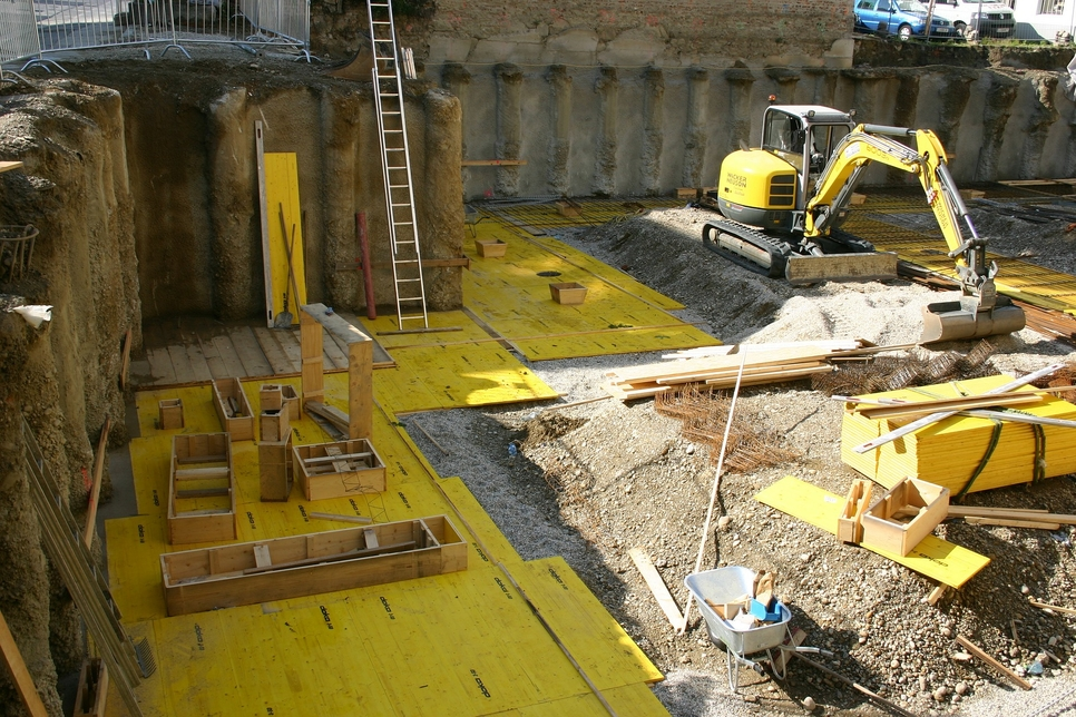 Formwork companies are operating in an increasingly competitive market [representational image].