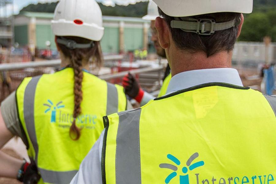 Adyard is the UAE subsidiary of UK construction company Interserve.