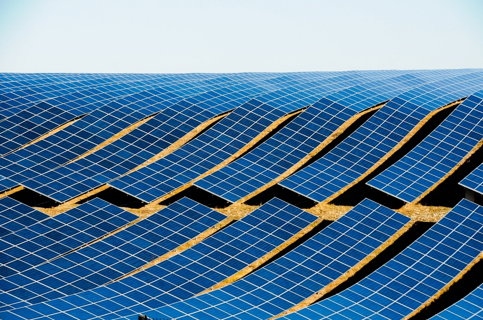 OPWP will develop Manah Solar in Oman.
