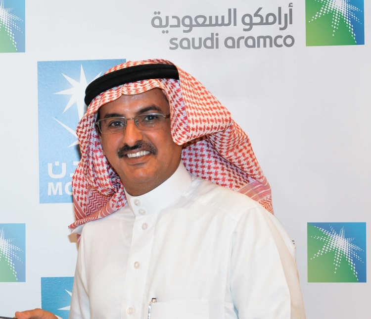 Saif Al Qahtani has been named president and CEO of Spark.
