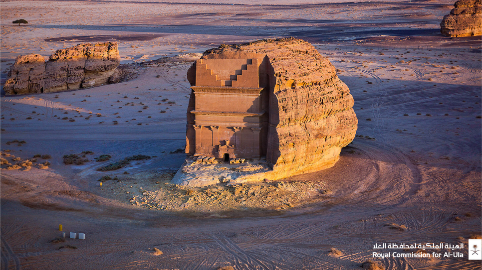Al-Ula could attract $20bn investments in Saudi Arabia.