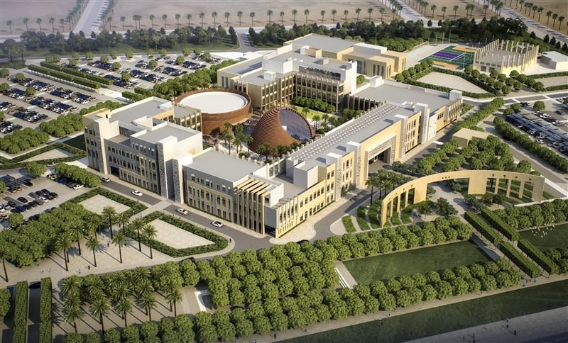 Silicon Park is scheduled for handover in Q2 2019.