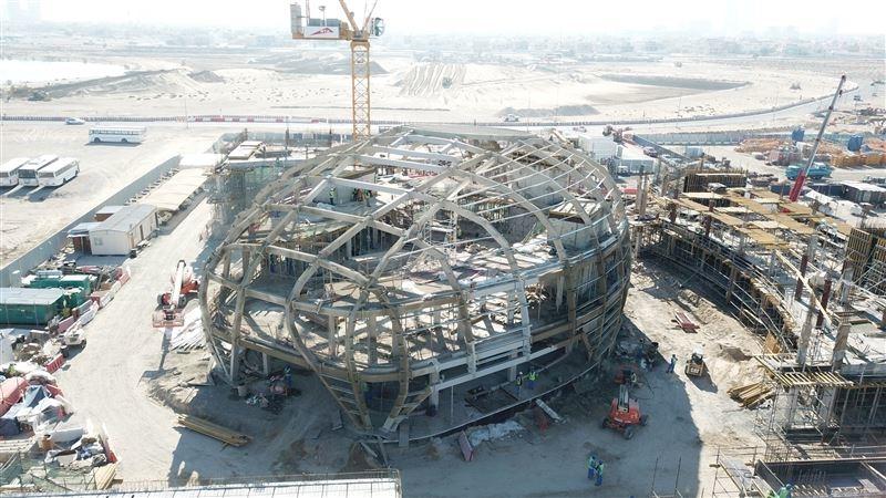 RTA's Traffic Control Centre in Al Barsha will be a five-storey structure.