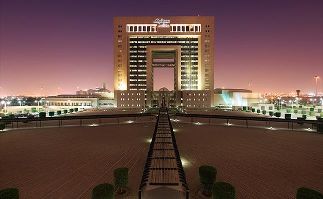 70% of Sabic is owned by Saudi Aramco.