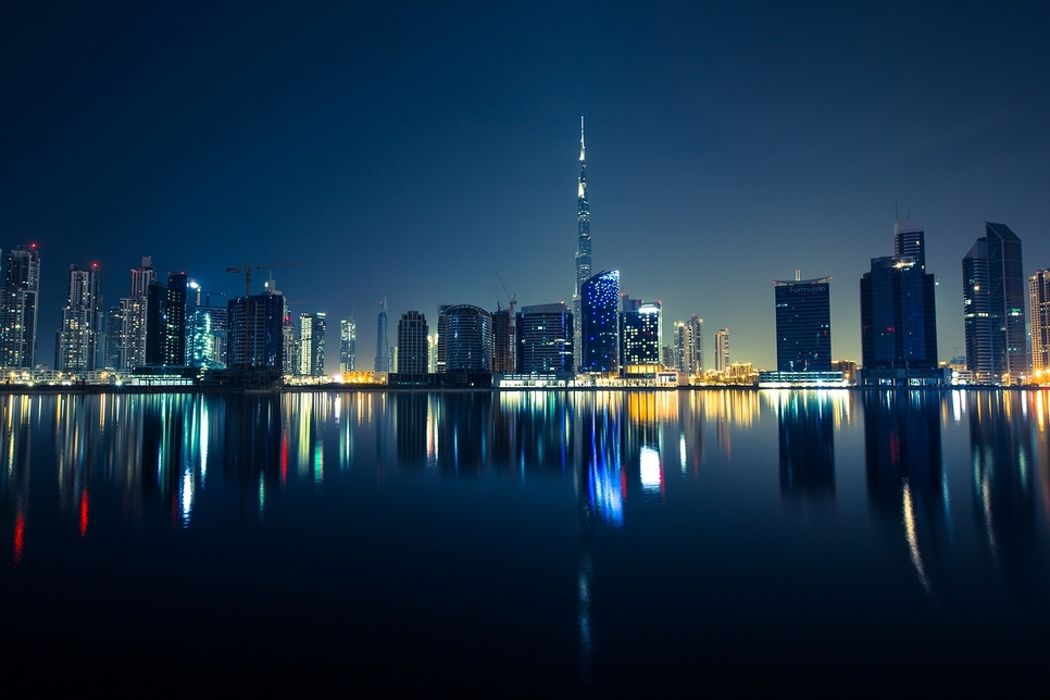 Dubai's construction sector contributed to GDP growth in 2018 [representational image].