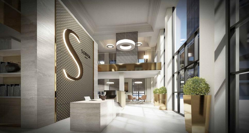 Sobha Global Studio marks the Dubai group's expansion to the UK.