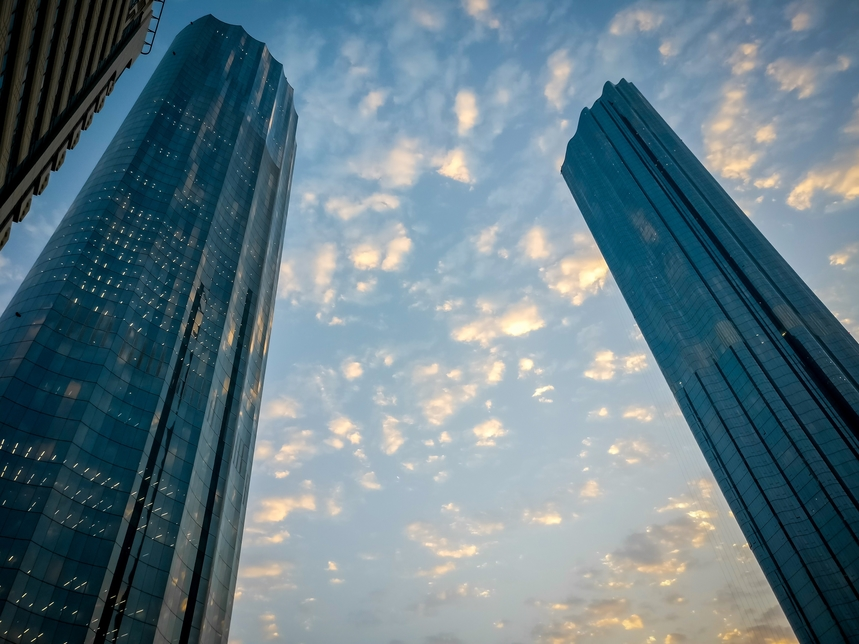 Khidmah will provide FM services for World Trade Centre Abu Dhabi.