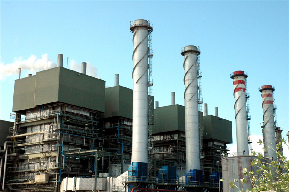 An Egyptian-Japanese team will build Sewa's Sharjah power plant.