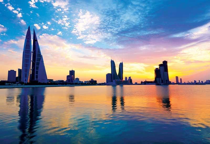 Ewa built the power line in Bahrain.