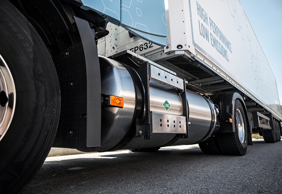 The abundance of hydrogen is likely to support vehicle manufacturers and fleet operators eyeing the fuel switch.