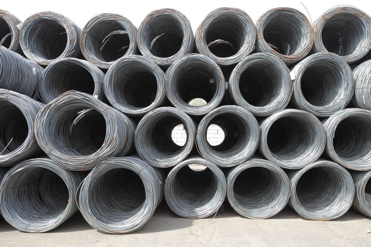Bawan supplies materials such as metal to Saudi's construction market.