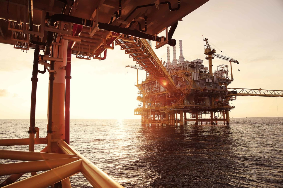 Saudi Aramco has awarded a contract each for Zuluf and Berri [representational image].