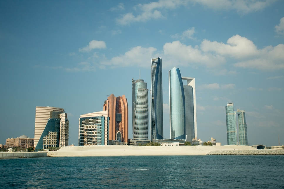 Abu Dhabi witnessed the construction of 3,566 buildings in 2018. [representational image]