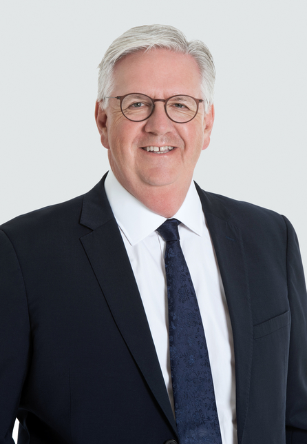 Craig Muir is the President - Resources at SNC-lavalin.