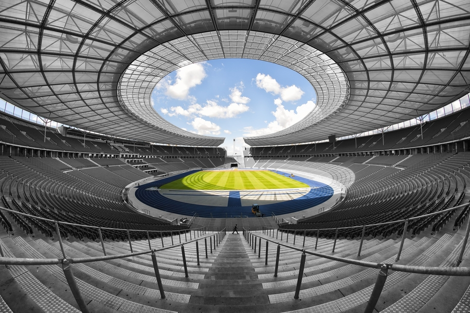 Fifa is the governing body for World Cups [representational image].
