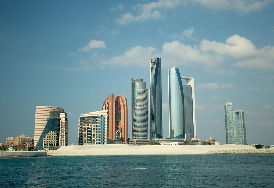 Real estate development trends are changing in Abu Dhabi.