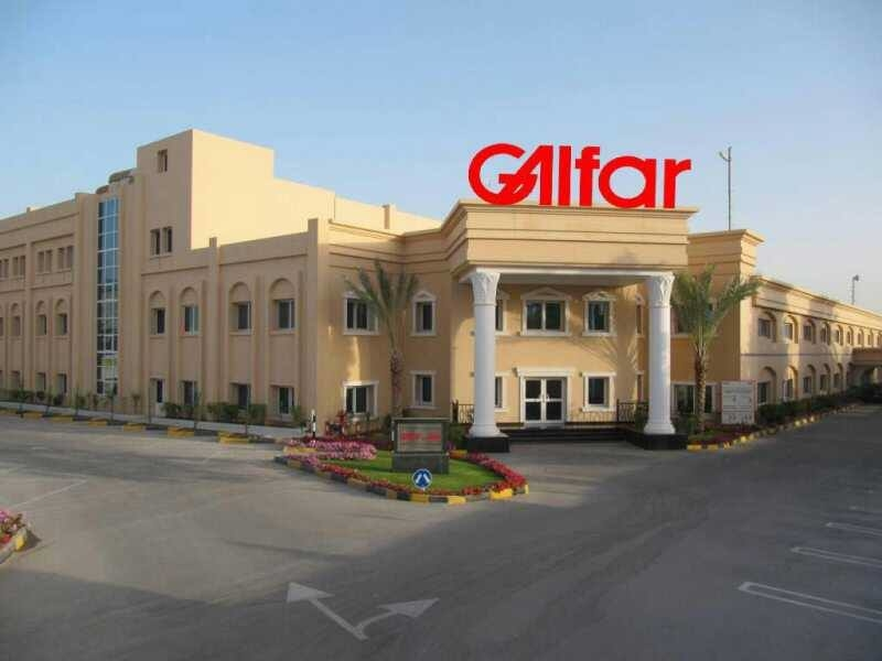 Galfar is listed on the Muscat Securities Market.