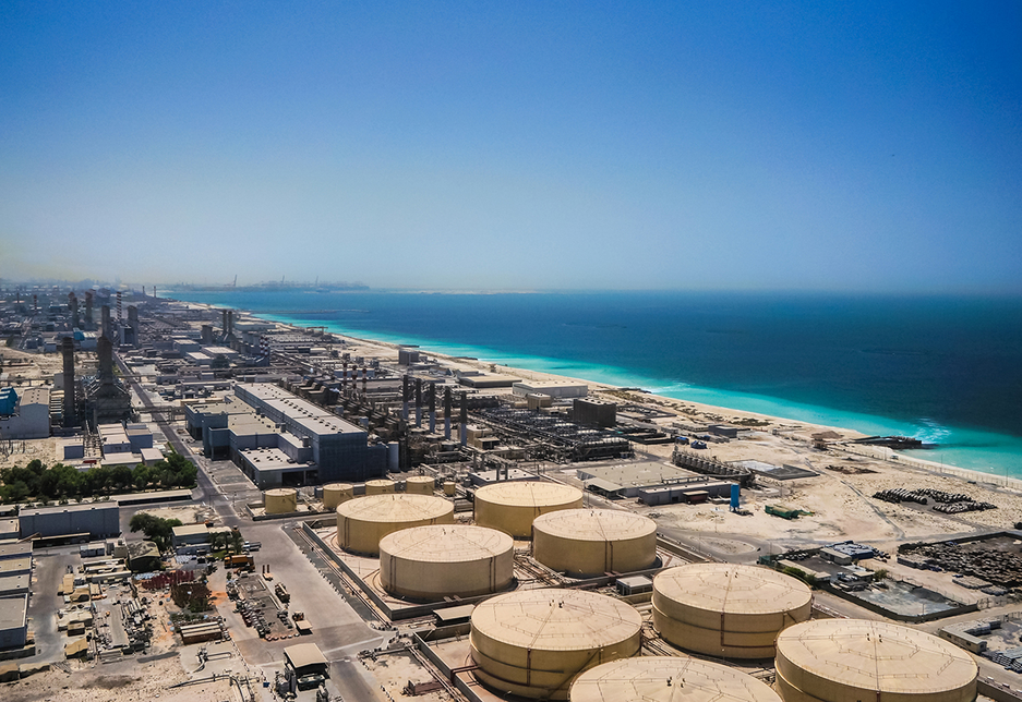 Water desalination projects are picking up steam in the GCC.
