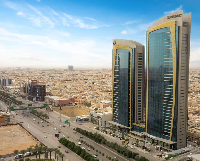 Rotana will manage the Damac Towers Riyadh hotel project in Saudi.