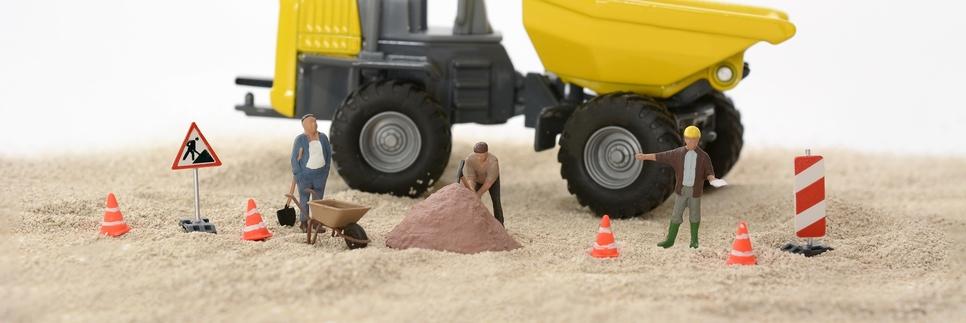 Manpower management needs construction tech, Voltas's UAE boss says.