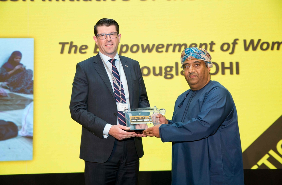 The CW Oman Awards 2019 were held in Muscat on 25 March.
