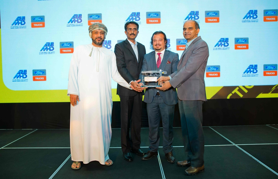 Duqm Airport is CW Oman Awards 2019's Infrastructure Project of the Year.